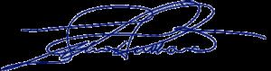 Lrh signature